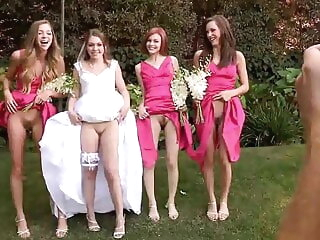 LP Wedding -- 1080p, flashing, outdoors, china pornstar public nudity upskirt