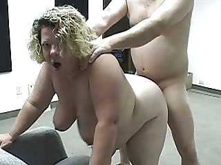 I GAPED YOUR HUGE TIT BIG BUTT BBW GRANDMAS ASS HOLE anal bbw mature