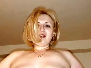 floosie wife sucks lovers' cocks amateur milf russian