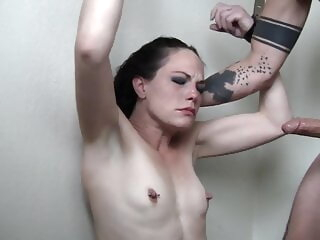 Let's honcho her bdsm cougar deep throat