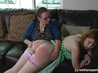 Spanked Haymaker spanking hd videos punishment
